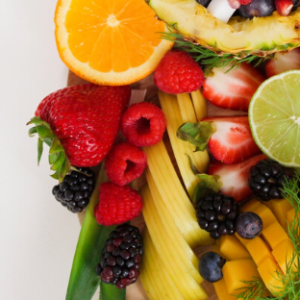 Eat Right With Amritha -Amritha Wellness Center