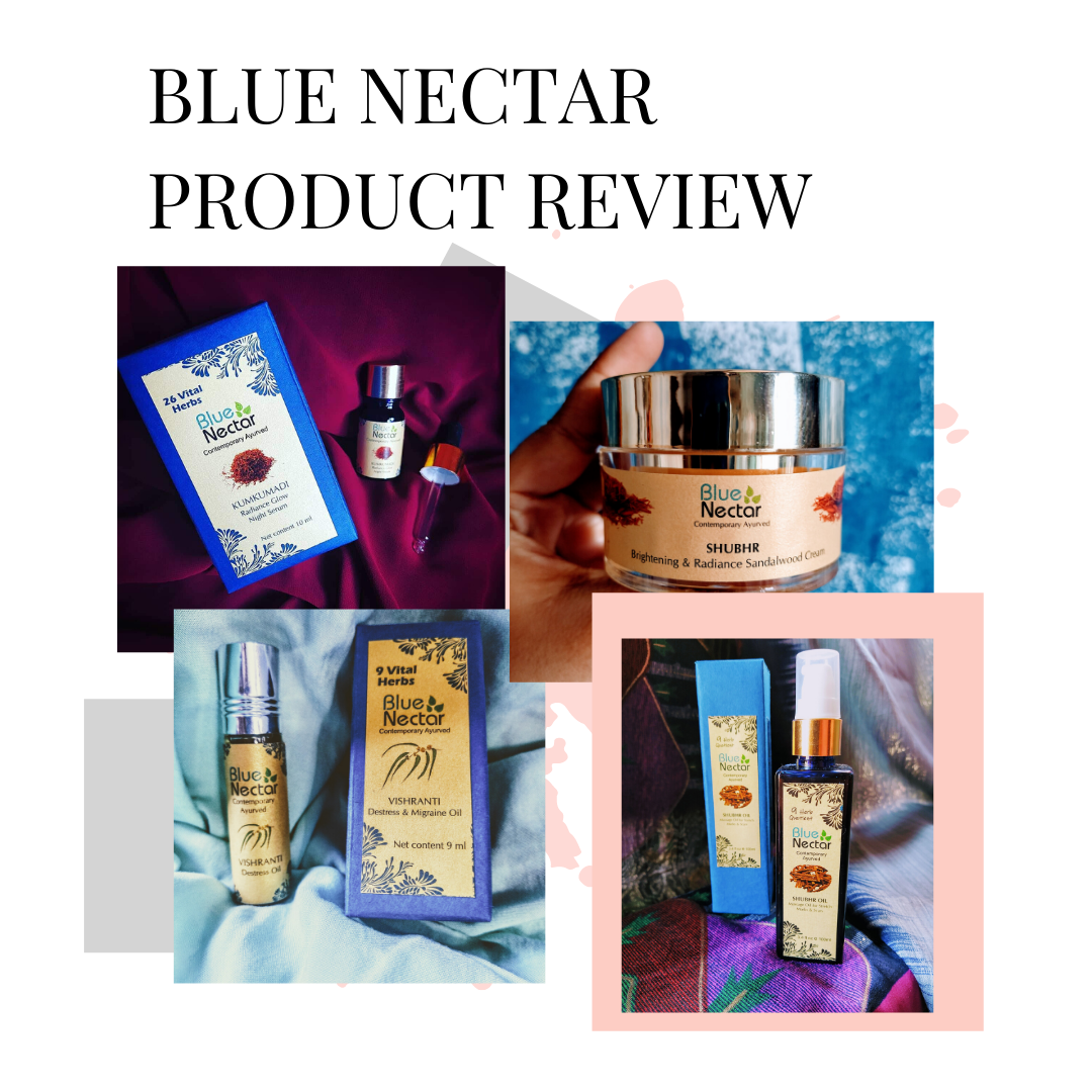 Blue Nectar Product Review That I Have Personally Used