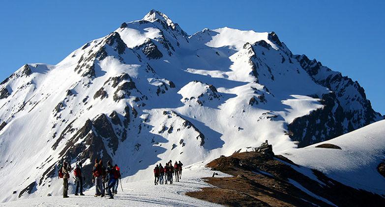 Sar Pass Trek Guide| The Most Doable Trek