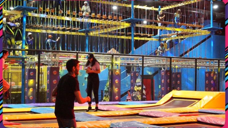 Adventure Sports In Jaipur