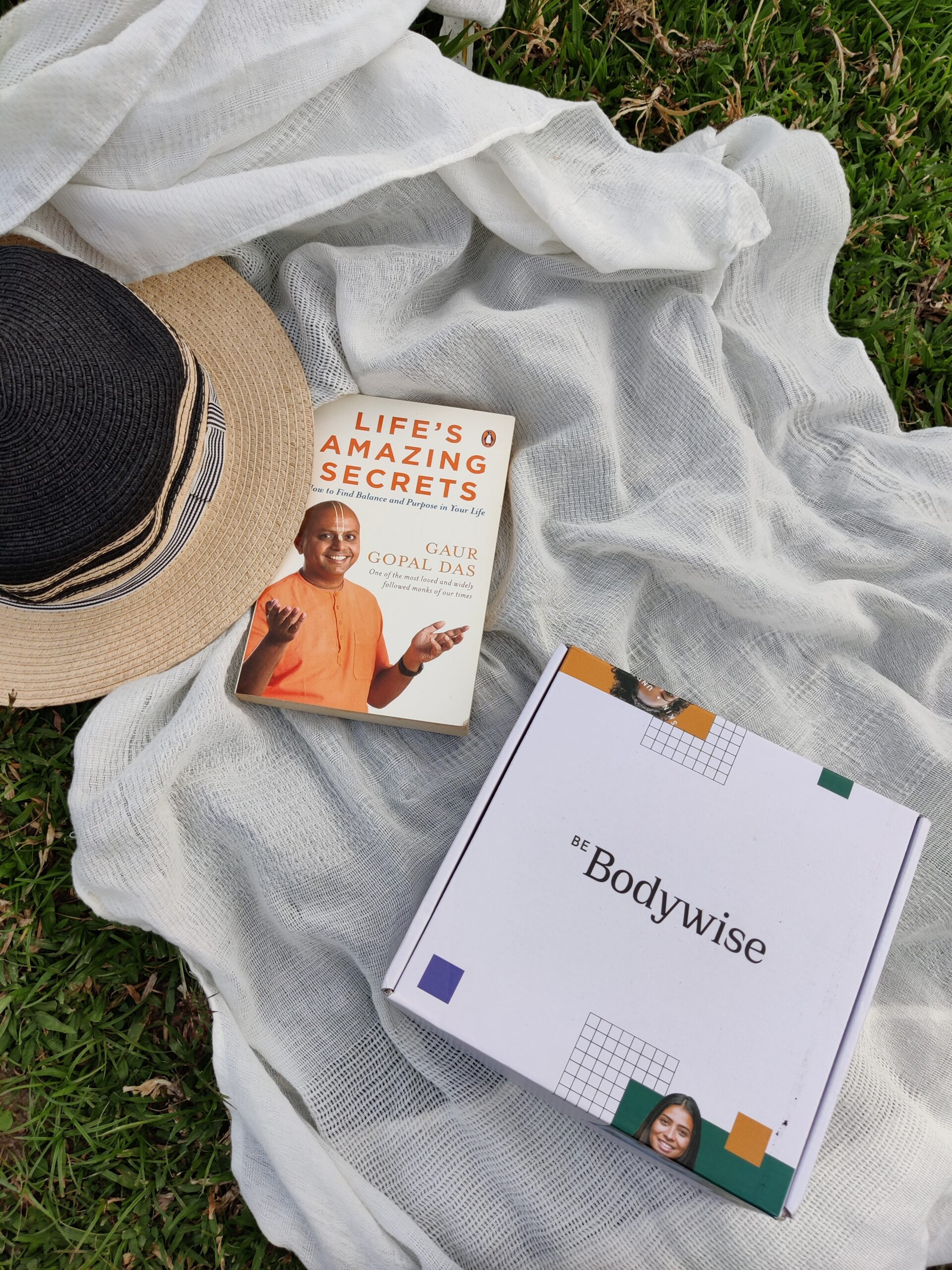 BeBodyWise Active Assist Edition|Review