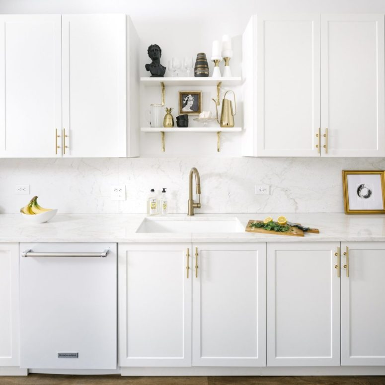 Ikea Kitchen: 7 Easy Ways To Make Ikea Kitchens Look Custom