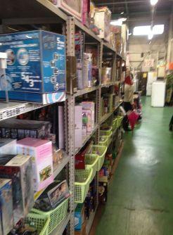 Recycleshop