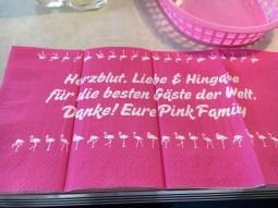 [Deutschland entdecken] The Ladies Diner | lostmyheartinjapan.com