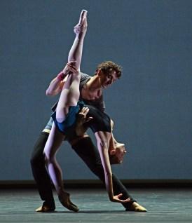 Melissa Hamilton and Gary Avis in Lieder pdd 6