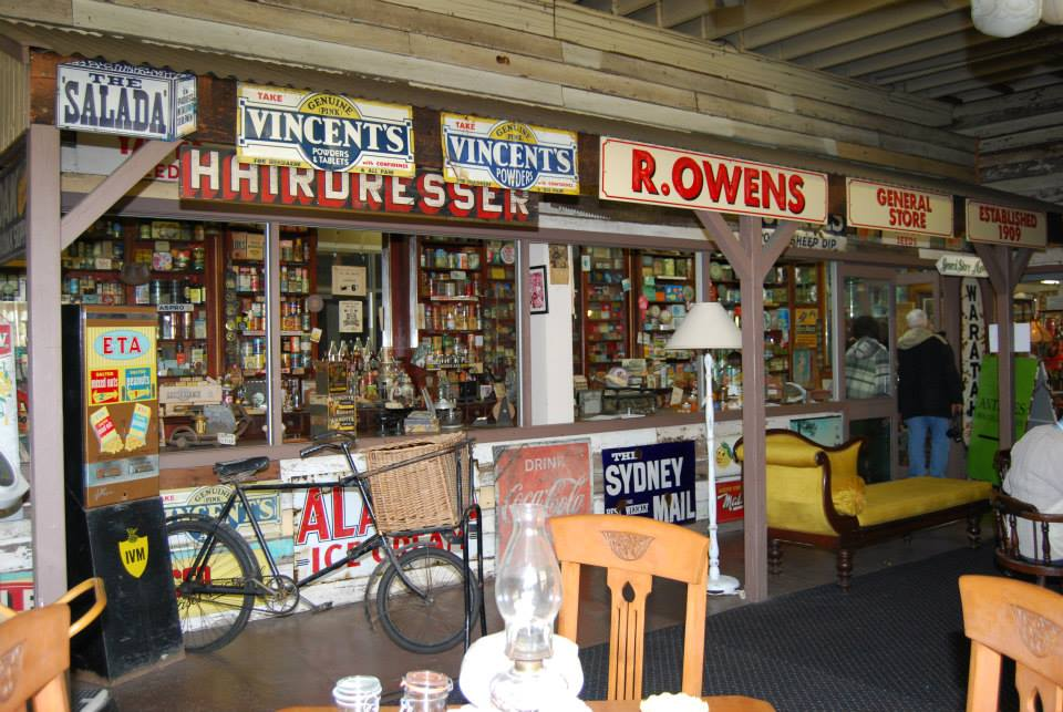 Centenary Antique Centre