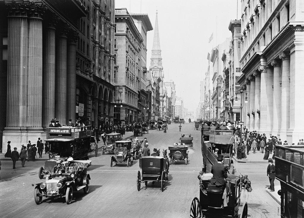 New York City Street Webcam