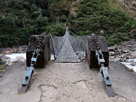 Annapurna Circuit, Nepal