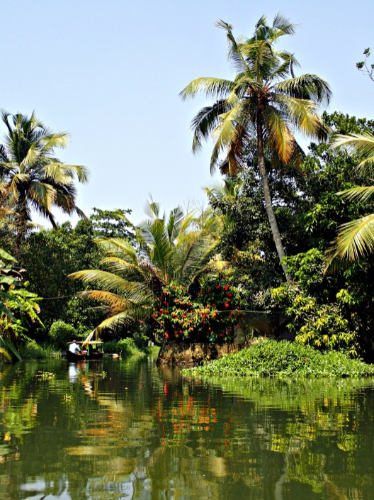 Alleppey, India