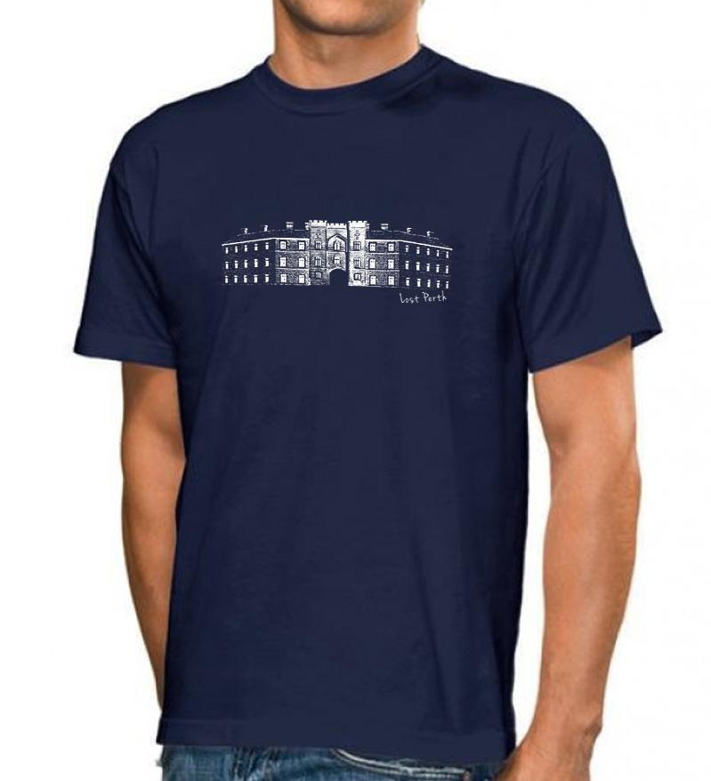 Pensioner Guard Barracks t-shirt
