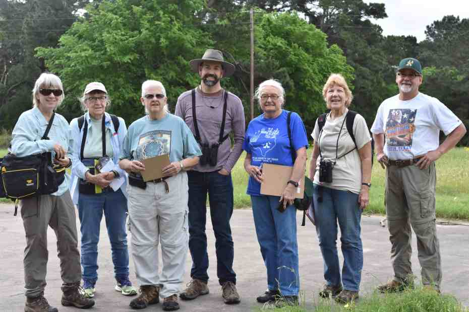 lost pines chapter texas master naturalists