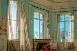 cinderella blue – picture