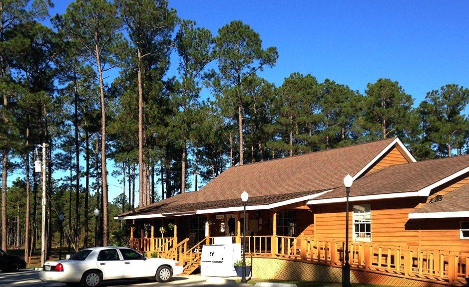 Image of Office at Sun Roamers RV Resort