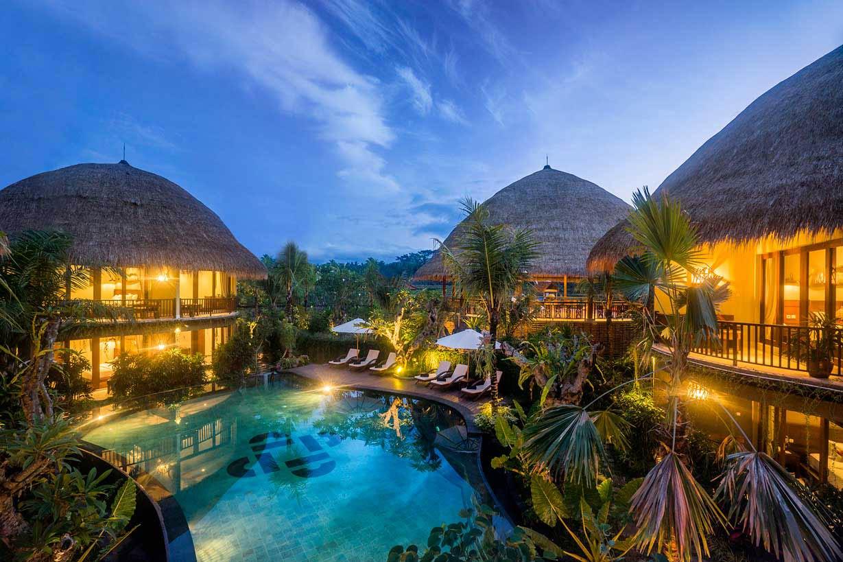 cuánto cuesta viajar a Bali