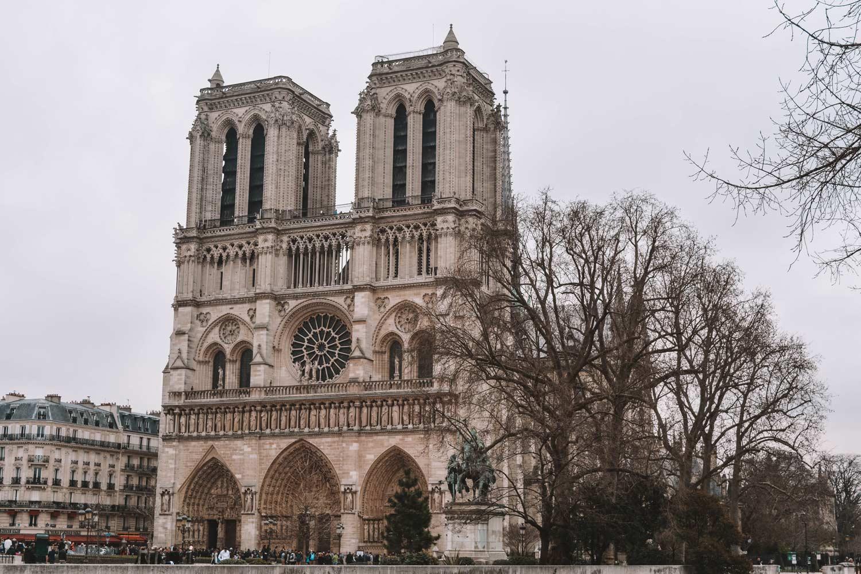 iglesias de Europa
