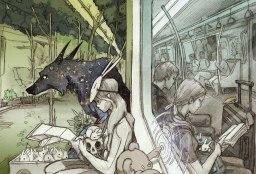 stories from the sunworld by Chiara Bautista