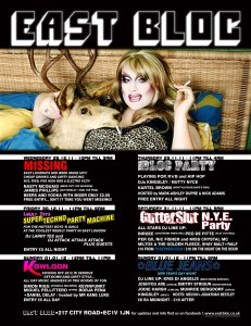 east bloc poster 2011