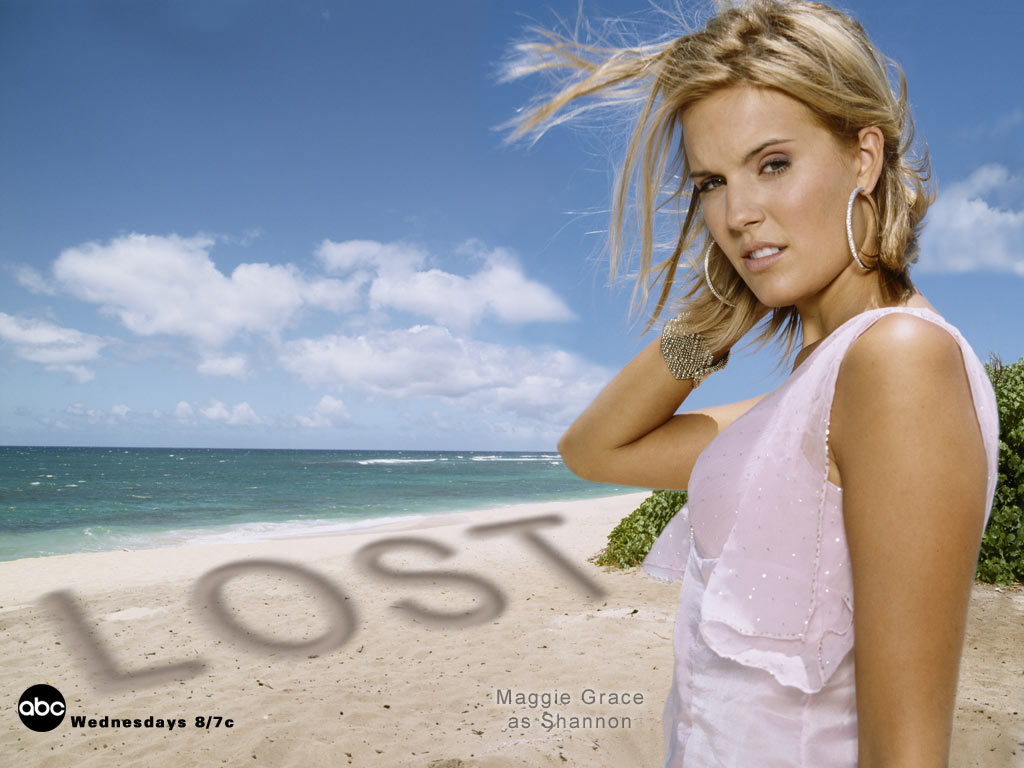 Lost Girl Season 5 Wallpaper Shannon Rutherford Lost