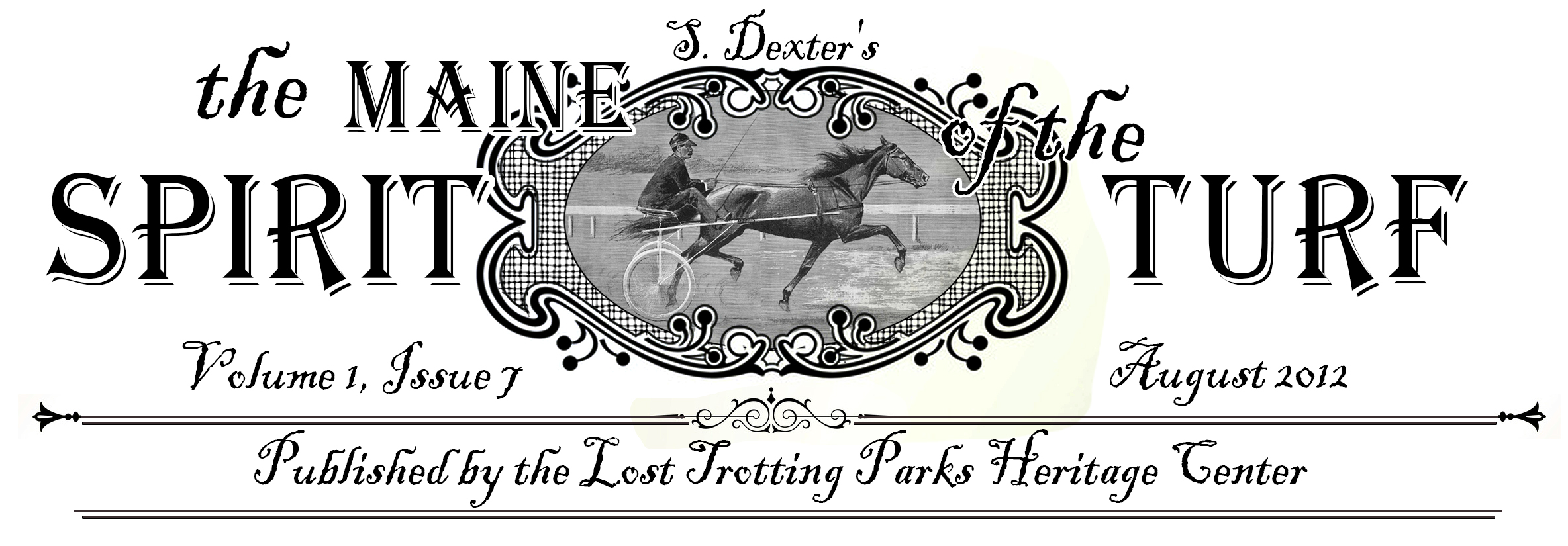 Creating Harness Racing S Greater Events