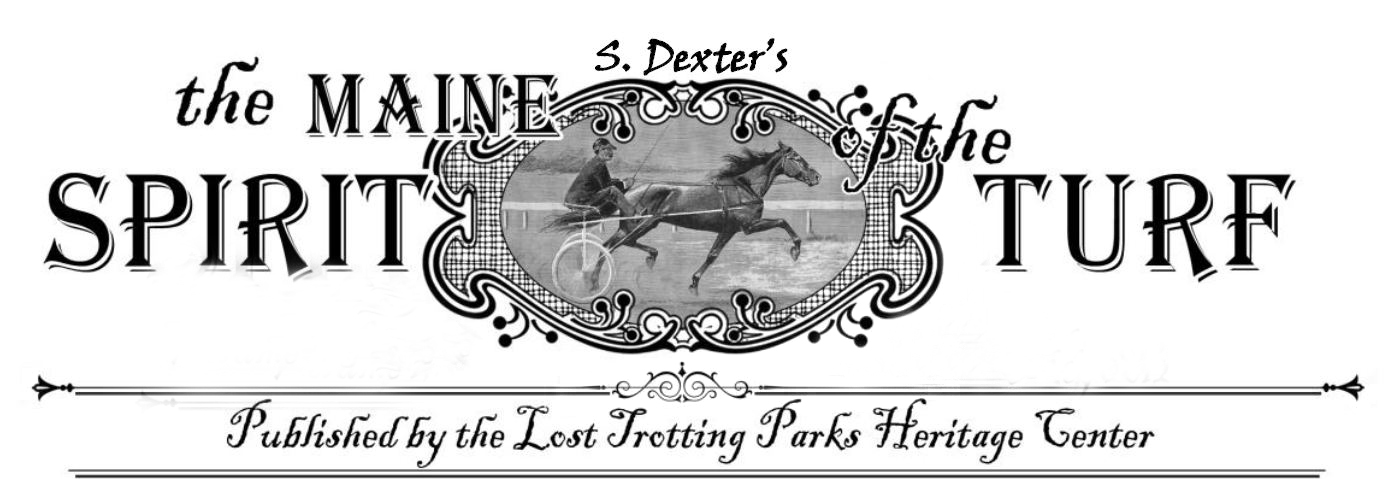 Harness Racing — From Its Past to Present to Create Its