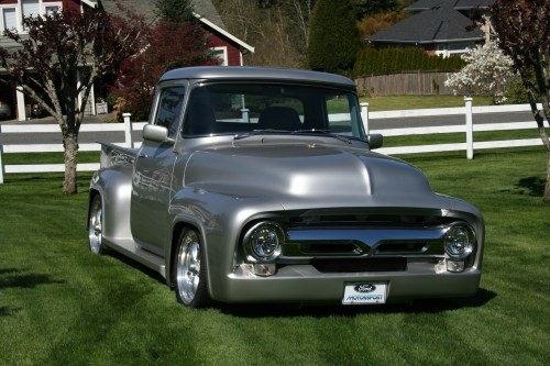 small resolution of 1956 f100
