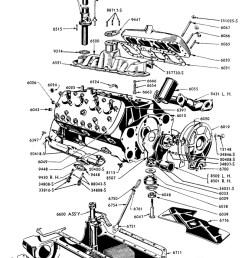 flathead engine parts flathead engine crankandcam 1940to48 [ 800 x 1163 Pixel ]