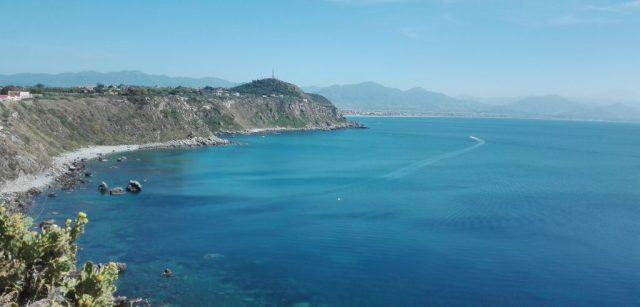 Capo Milazzo, landscape, Milazzo