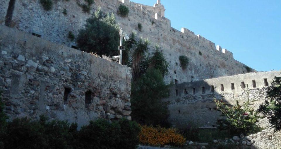 Castello Milazzo, Milazzo
