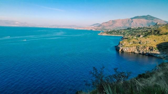 Riserva dello Zingaro, oasi orientata e naturale nel Trapanese