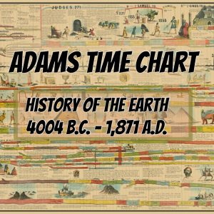 adams time chart