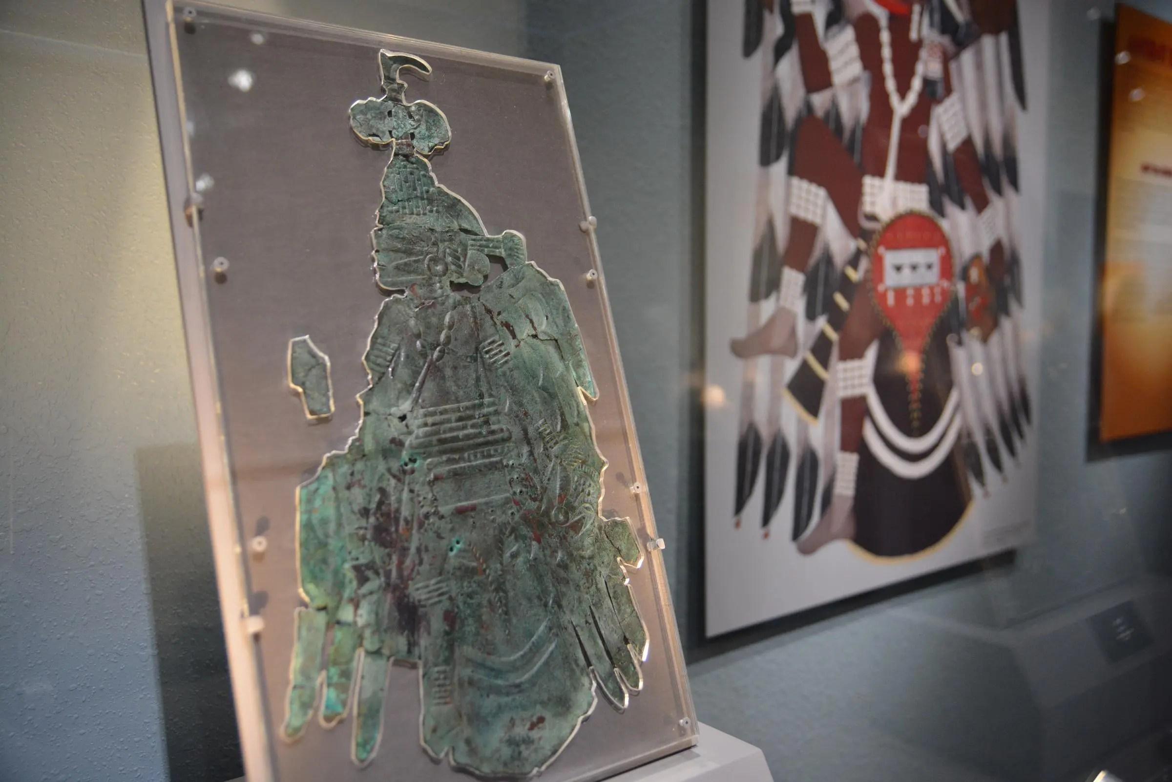 Native American Archaeology News  LostWorldsorg