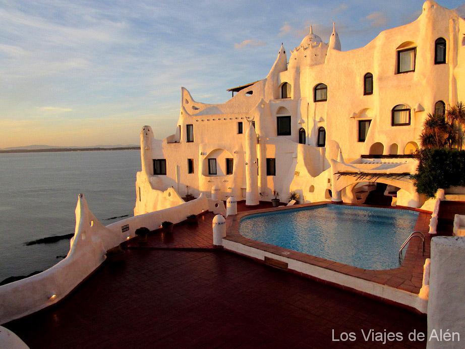 Casapueblo Uruguay un homenaje al sol y una historia de