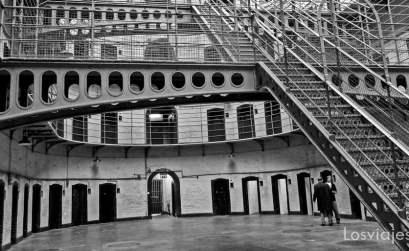 Prisión de Kilmainham