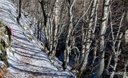 camino Respomuso Pirineo
