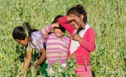 comunidad humacchuco peru