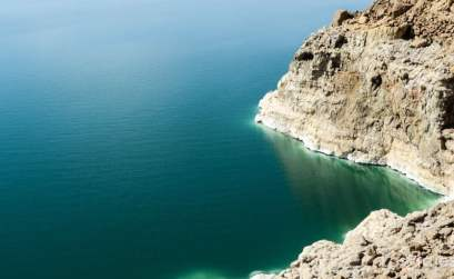 mar muerto jordania