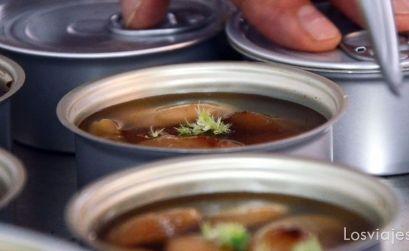 Toledo capital gastronomia