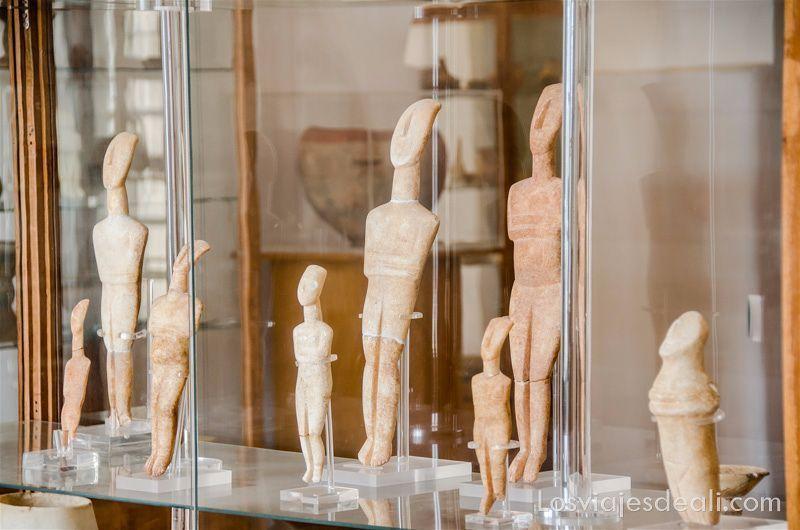 capital de naxos museo