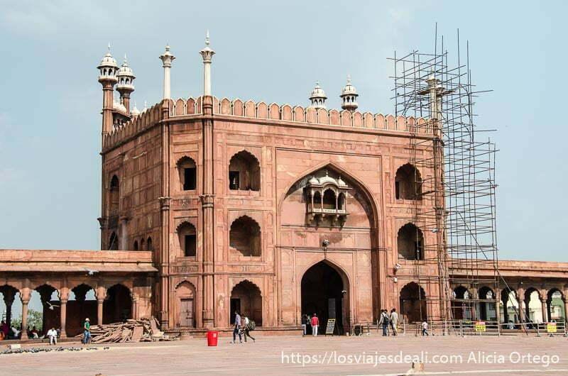 Qué ver en Delhi, esa ciudad loca: impresiones y lugares