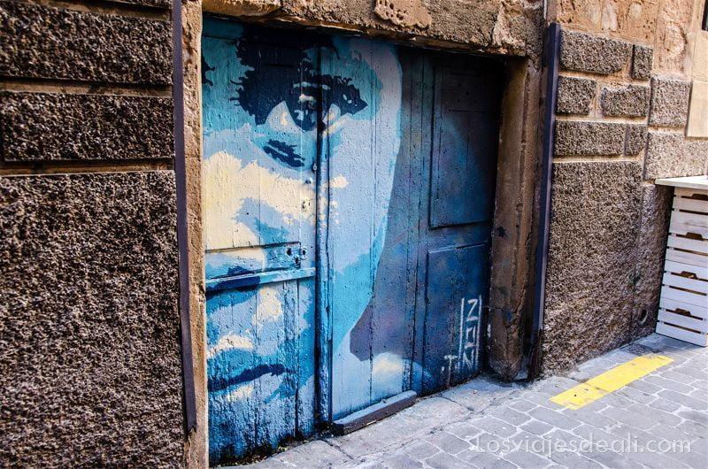 paseo fotográfico por palma de mallorca streetart