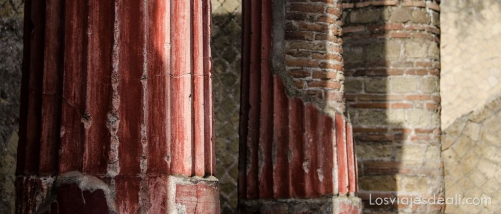 visita a Herculano