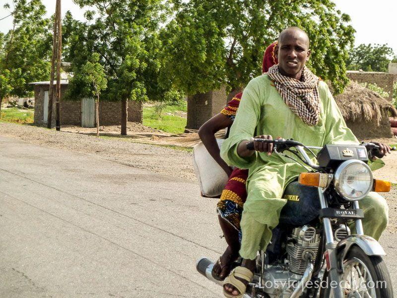 por qué viajar a África
