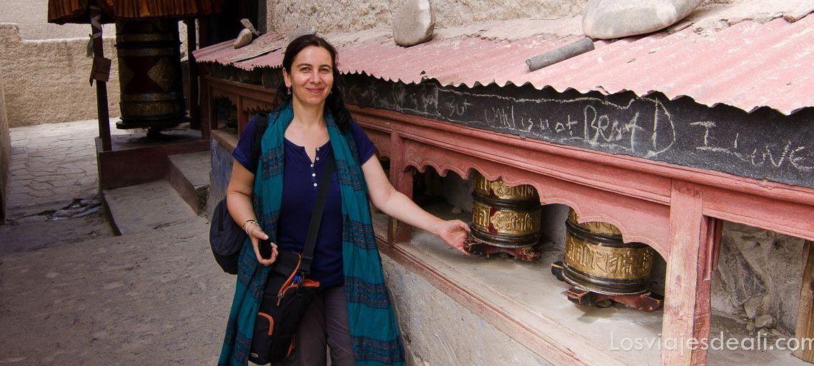 reflexiones de una bloguera de viajes