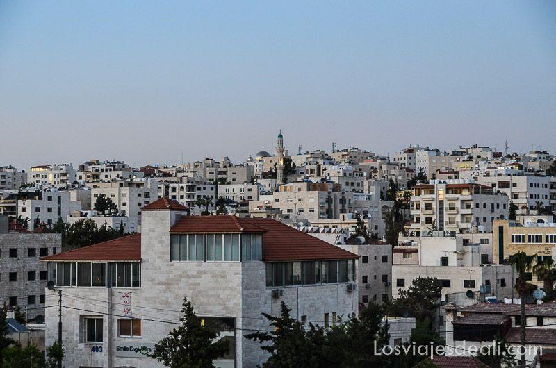 Amman Jordania en 6 días