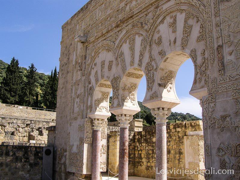 visita a Medina Azahara