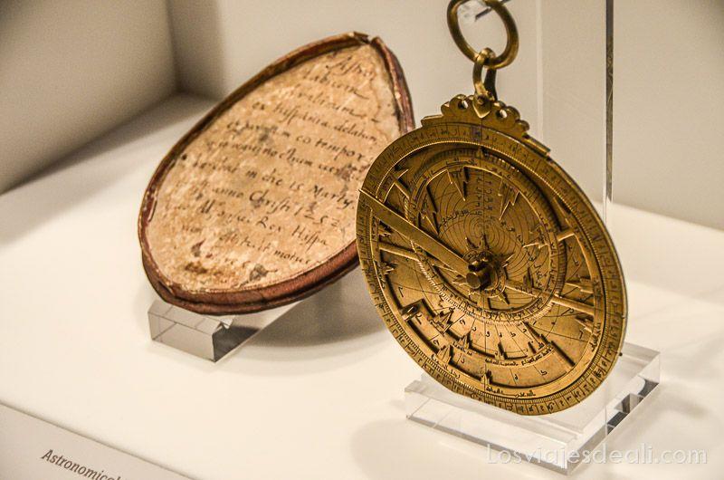 Museo de Galileo en Florencia
