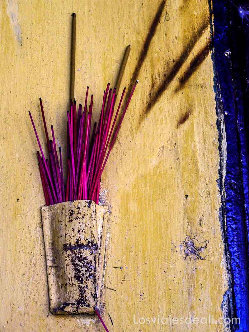 colores de Hoi An