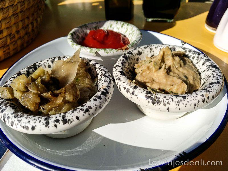 gastronomia en 7 dias en malta