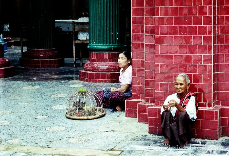 myanmar mahamuni
