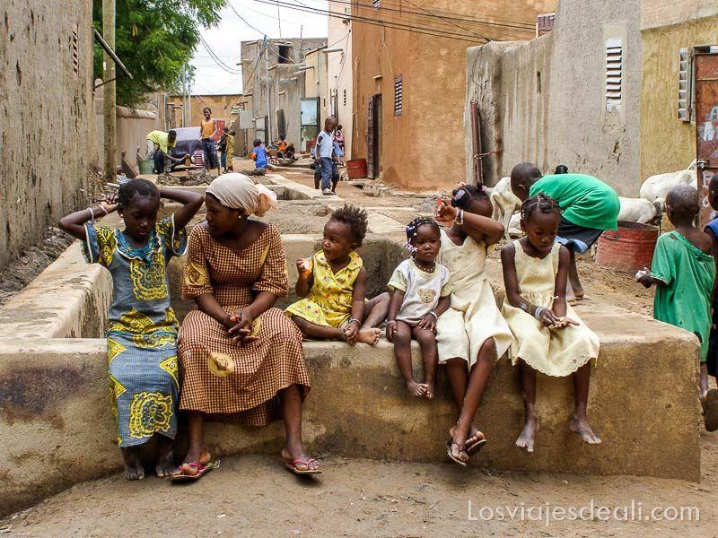 ideas para viajar en semana santa África